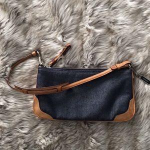 Small Coach purse, circa~2000